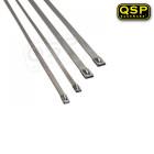 Bridas Metalicas QSP  20cm (Universal)