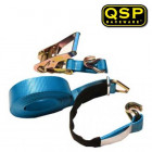 "QSP Downstrap 2"" - 4M Wheel (Universal)"