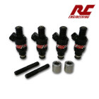 Inyectores RC Engineering  SL4 (4 Piezas) (K series 01-12)