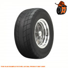 "M&H Racemaster Drag Radials 275/45R18"" (Universal)"