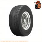 "M&H Racemaster Drag Radials 325/40R18"" (Universal)"