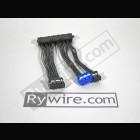 Harness Cableado Ecu Rywire OBD1 a  OBD2A (Honda)