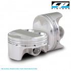 Pistones Forjados CP X-Style para Compresión  12.5:1 81.5mm (B18C1/C4-Engines)