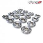 Copelas de Muelles de Valvula Skunk2 Racing Pro-Series de Titanio  (Motores Honda B16/B18 H22/H23  87-02)
