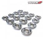 Copelas de Muelles de Valvula Skunk2 Racing Pro-Series de Titanio  (Honda K20/K24  01-12)