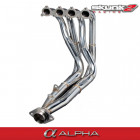 Colector de Escape Skunk2 Racing Alpha-Series 4-2-1  (B-Engines 91-01)