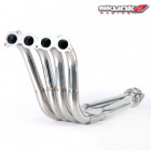 Colector de Escape Skunk2 Racing Alpha-Series 4-2-1 K-Swap (Civic/CRX 87-01/Del Sol/Integra 90-01)