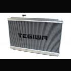 Radiador de aluminio Tegiwa para Swaps K series