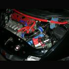 Admisión de carbono Tegiwa Civic Fn2