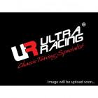 Estabilizadora Delantera Ultra Racing 25mm (Civic 01-05 2/3dr)