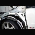 Ultra Racing 3-Point Fender Brace (Civic 06-up FN/FK)
