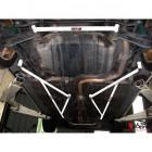 Barras de Refuerzo Inferiores Ultra Racing 6 Puntos (Integra DC2)