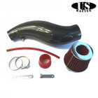 Admision Corta de Carbono US-Racing  (Civic/CRX 87-01/Del Sol/Integra)