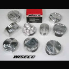 Pistones Forjados Wiseco  (Motores 3SGTE)