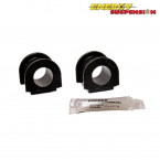Silentblocks de la Estabilizadora Delantera Energy Suspension  24mm Negros  (Integra 94-01)