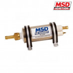 Bomba de Gasolina Electrica MSD  43 GPH (Universal)