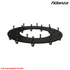 Plato de Friccion de Recambio para Volantes Motor Fidanza  8.50 (D-Engines 87-05)