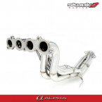Skunk2 Racing Alpha-Series Colector De Escape (Civic 01-05 EP3/Integra DC5)