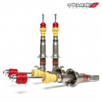 Amortiguadores Skunk2 Racing para Uso Sport  (Civic/CRX 87-93)