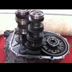 Relación cerrada KD Performance Motores K series