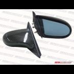 Espejos Manuales Aerodynamics Replica Spoon en Carbono  (Integra 94-01 2dr)