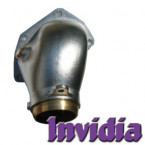 Invidia Turbo Elbow  (Evo VII/VIII)