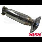 "Supresor de Catalizador SRS tipo  JDM  con salida de 2.5"" (Civic 91-01/Del Sol/CR-V 97-02)"