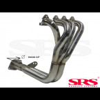 "Colector de Escape SRS  4-2-1 inox  salida 2,5""  (Honda B-Engines)"