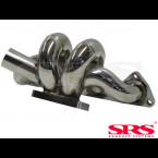 Colector de Escape SRS para Conversion Turbo (Honda B-Engines)