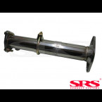 "Supresor de Catalizador SRS regulable con salida de 2,5""  (Civic/CRX 87-01/Del Sol/Integra 94-01/CR-V)"