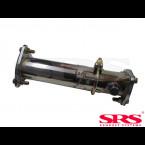 Supresor de Catalizador SRS regulable (Prelude/Accord)
