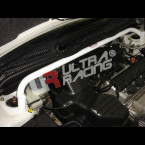 Barra de Refuerzo Delantera Superior Ultra Racing  (Civic 01-05 3dr EP1/EP2/EP3)