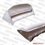 Aerodynamics Mugen-Style Rear Spoiler (Civic 01-05 3dr)