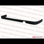 Lip Trasero Aerodynamics Replica  Type-R en ABS  (Civic 91-96 2/4dr)