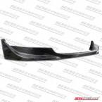 Lip delantero Aerodynamics Replica Type-R en Carbono (S2000 04-09)