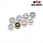 Reten Arbol de Levas BLOX Racing en color Dorado (Honda B series 87-02/Accord 98-03 2.2 Type R/Prelude 92-01 2.2&2.3)