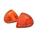 Luces de Cruce JDM Spring en color Naranja  (Del Sol)