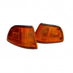 Luces de Cruce Sonar  en color Naranja  (Civic 87-89 3dr)