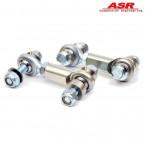 Tirantes Ajustables ASR (Civic/CRX 87-01/Del Sol/Integra 94-01)