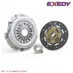 Kit de Embrague de Recambio Exedy (Honda B16A1 caja cable)