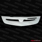 Parrilla Delantera Aerodynamics Replica Mugen (Civic 01-03 3/5dr)