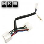 Harness HKS para Turbo Timer MT-6 (Evo VII/VIII/IX)