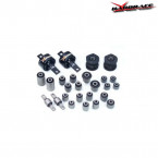 Kit de Silentblocks Hardrace 26 piezas(Civic 95-01)