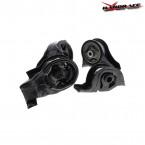 Patas de Motor Hardrace 4 piezas (Civic/CRX 87-93)