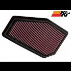 Filtro de Aire K&N  (Civic 07-Up Type R)