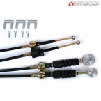 K-Tuned OEM-Spec Shifter Cables (K-Engines 01-06)