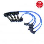 NGK Cables De Bujías Azul (Prelude 92-96 2.3i)