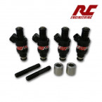 RC Engineering Saturated Injectors SL4 (4 Pieces) (K-Engines 01-12)