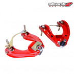Skunk2 Racing Pro-Series Front Arm Camber Correction Kit (Civic/CRX 87-93)