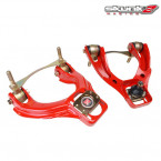 Reguladores de Caida Delanteros Skunk2 Racing Pro-Series Plus (Civic 91-96/Del Sol/Integra 94-01 DC2)